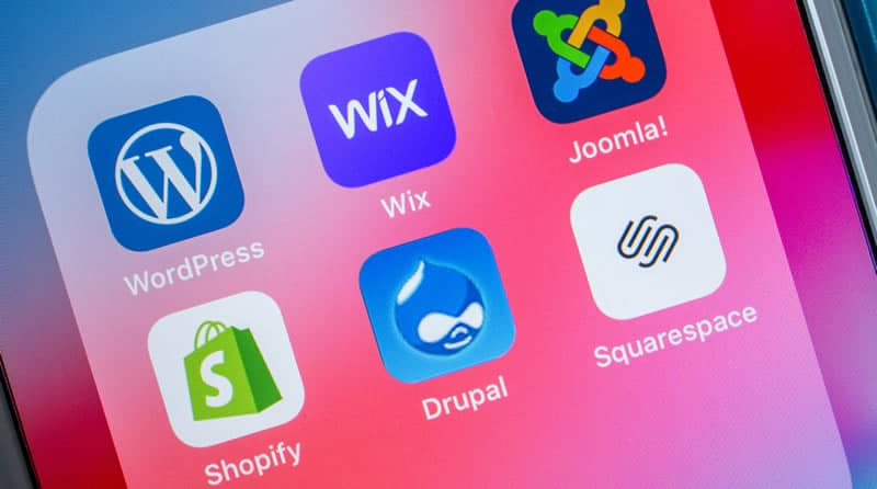 Website platforms for your business