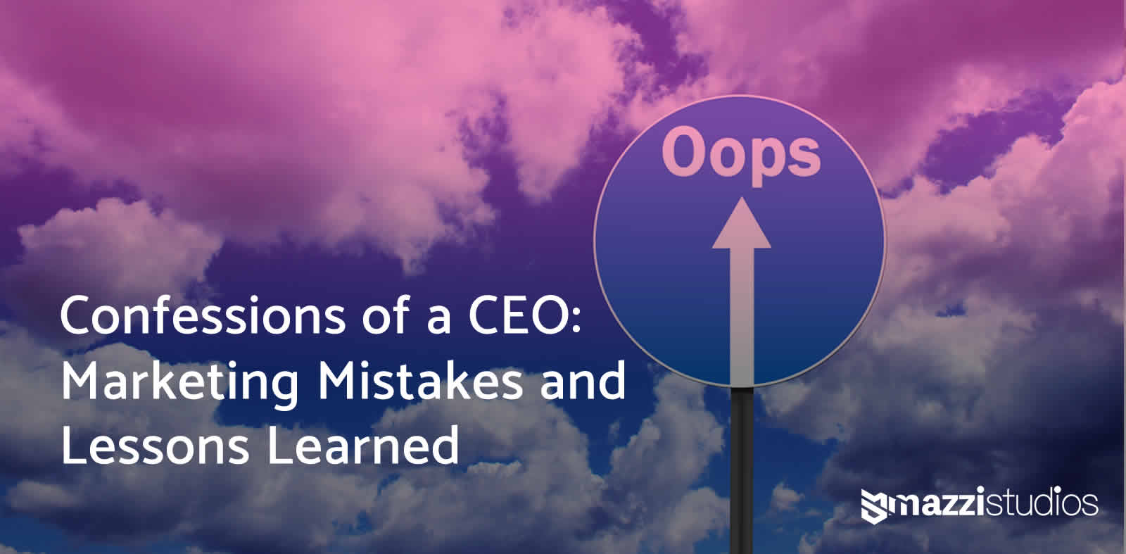 6 Marketing Mistakes Made as a Healthcare Startup CEO