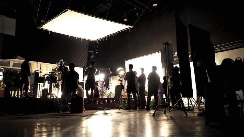 Video Marketing - Production Shoot