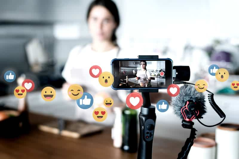 Video Marketing - User-generated content